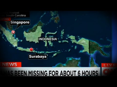 CNN Misses The Point Completely On Missing Plane Coverage