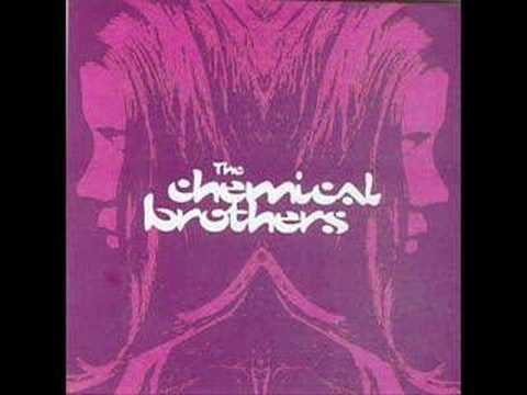 Chemical Brothers - Saturate