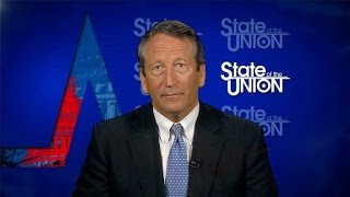 Sanford: Trump threatened me for opposing him