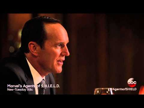 Marvel's Agents of S.H.I.E.L.D. Season 2, Ep. 5 - Clip 1