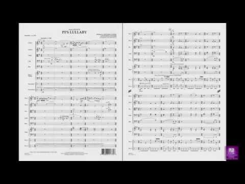 Pi's Lullaby (from Life of Pi) arranged by Ted Ricketts