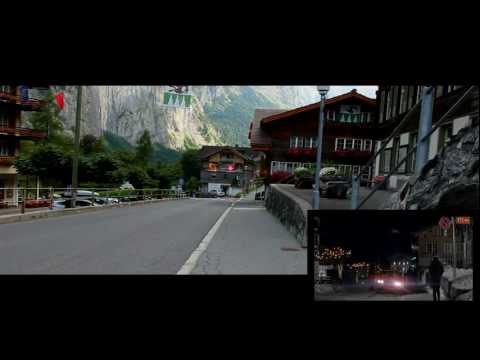 James Bond 007   On Her Majesty S Secret Service  1969    Film Location Documentary