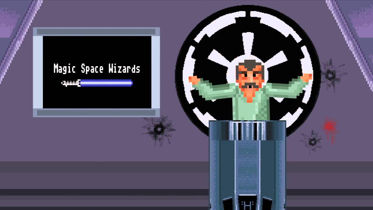 The Death Star Architect Speaks Out