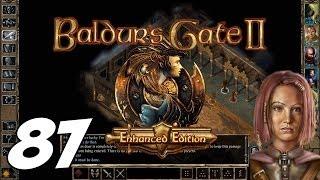 Baldur's Gate II: Enhanced Edition [Part 87] - Wit Of Ages
