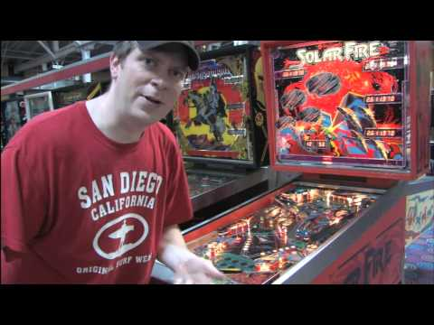 PAPA 14, the 14th Professional and Amateur Pinball Association World ...