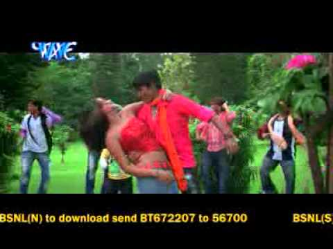 Videomix Bhojpuri Dj Song Kallu Beutiful Sexy Banal Kara video