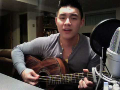 Tae Yang - Wedding Dress (acoustic English Version) video