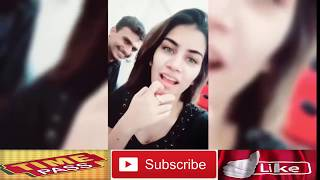 tik tok musically challenge by Indian girl - loco challenge - tiktok india - musically
