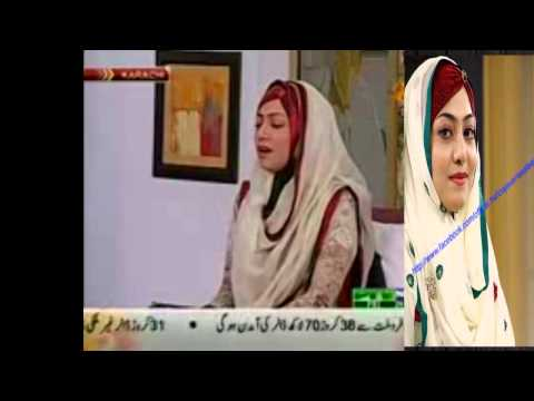 Hamd-tere-shan-jalla-jala-lahoo-by-javeria-saleem-on-ptv video