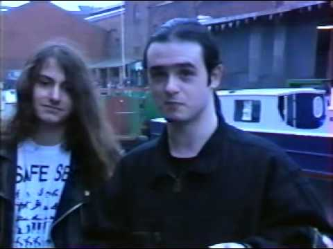 Napalm Death - If The Truth Be Known