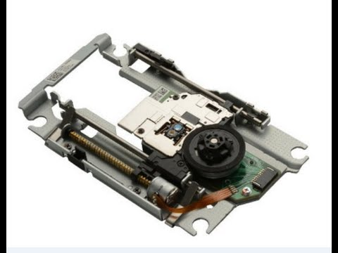 3 ways to fix PS3 ultra slim not reading disc and software errors