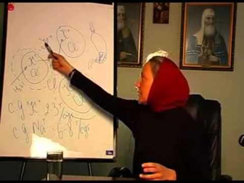 Система оздоровления в изложении Ксении Кравченко