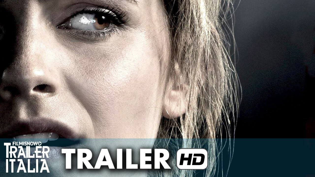 REGRESSION Trailer Italiano Ufficiale (2015) - Emma Watson [HD]
