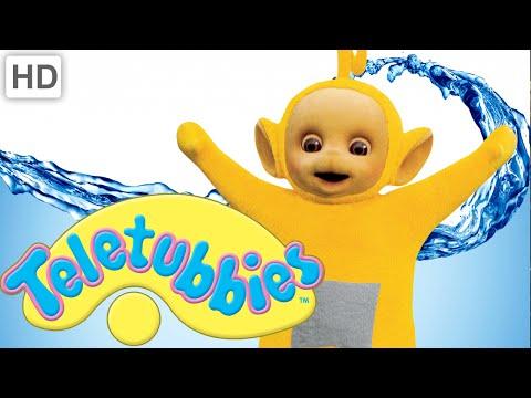 Teletubbies: Water - Hd Video video
