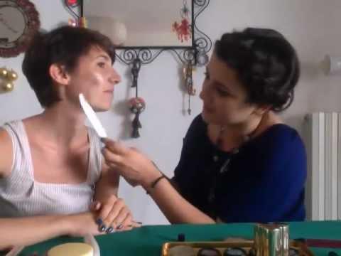 Cleo Makeup: parodia di ClioMakeup