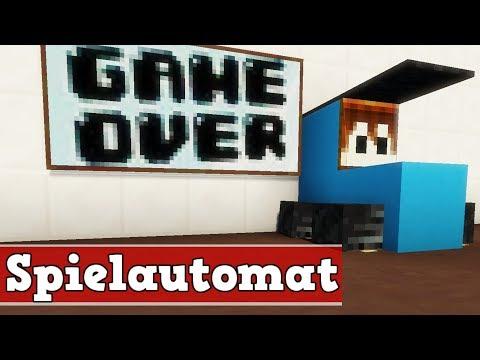 Minecraft Spielplatz Bauen