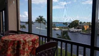 Affordable condo at S Cape Coral, FL 33904