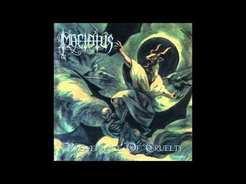 Mactatus - The Emperor