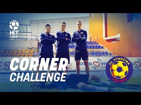 Corner Challenge v Jihlavě