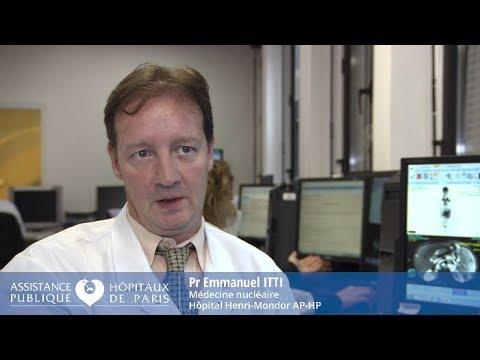 Oncologie : un TEP/IRM à l'hôpital Mondor pour personnaliser la prise en charge des patients thumbnail