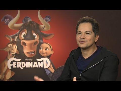 Ferdinand : Entretien Avec Le Réalisateur Carlos Saldanha