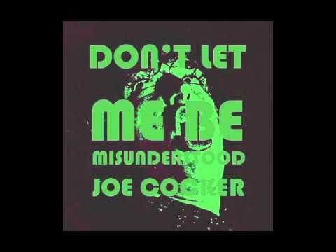 Joe Cocker - Dont Let Me Be Misunderstood