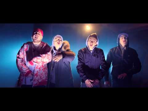 GIAIME (feat. Infa, Roman, Nerone) - ALLA RICERCA DI NEMO (prod. Zef) - OFFICIAL VIDEO