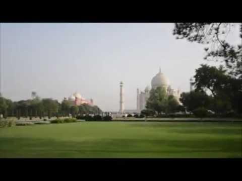 Early Morning Visit to Taj Mahal, Agra