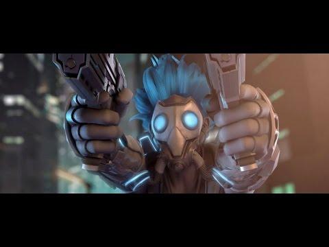 Azureus Rising - Proof of Concept Teaser Trailer streaming vf