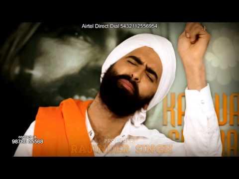 Kanwar Grewal-Mast Bna denge Biba Sufi Song