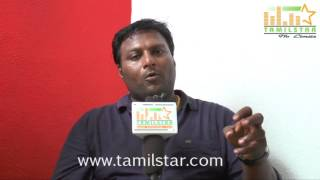 Director   Mohan G At Pazhaya Vannarapettai Movie Team Interview