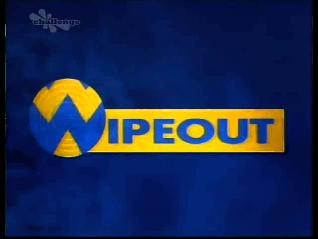 Wipeout Theme (Paul Daniels Run)
