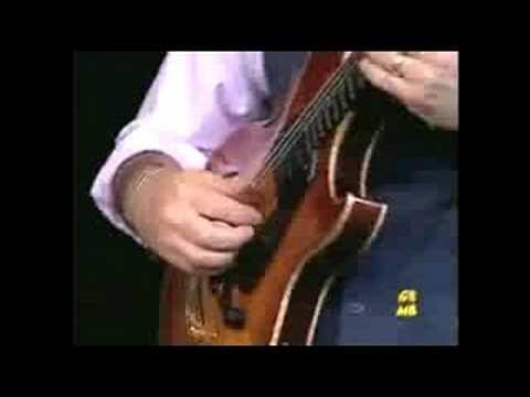 John Basile - Jazz Guitarist - Stompin' At The Savoy