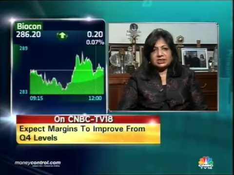 Low cost healthcare, not just price curbs, needed: Biocon  -  Part 2