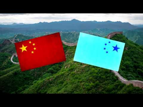 National Anthem of the People's Republic of China (Major to Minor)