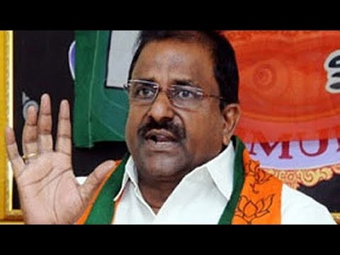Somu Veerraju Supporters Decides to Resign on Amit Shah Decision over AP BJP President
