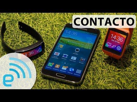 Un repaso a los nuevos Galaxy S5, Gear 2 Neo y Gear Fit | Engadget en español