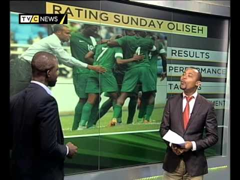 Sports Week | Nigeria play Swaziland in 2018 FIFA World Cup qualifier | TVC NEWS