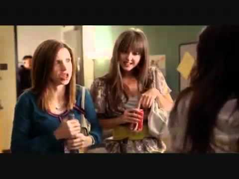 Another Cinderella Story -- Opening Scene