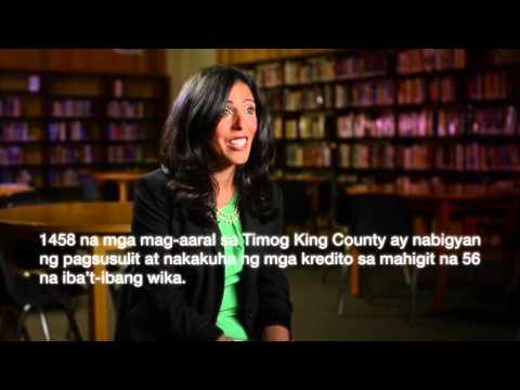 World Language Credit Program Tagalog