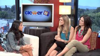 Meet Dora The Explorer! Caitlin Sanchez Interview