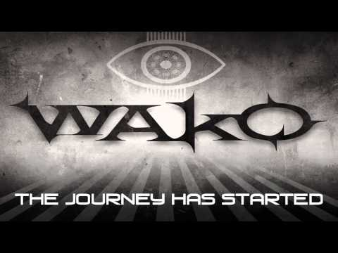 WAKO(We Are Killing Ourselves)  - Coronation of Existence(Non-Official video)