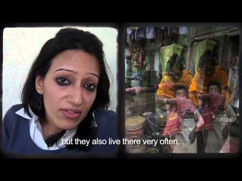 Indian Sex Workers Fight For Their Rights video
