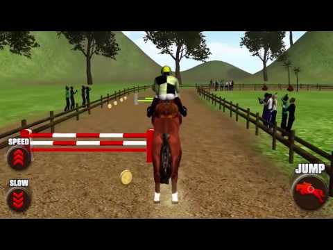 World Horse Racing 3D - Derby ( The Best Simulator Game)