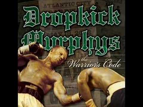 Dropkick Murphys - Captian Kellys Kitchen