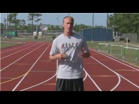 Track & Field : How to Train for Track and Field Events