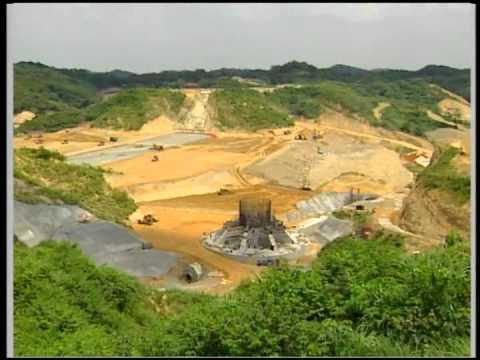 寶山第二水庫工程計畫簡介