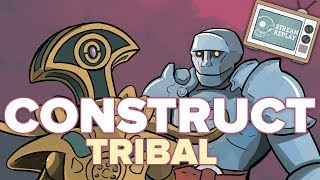 Construct Tribal in Standardl!!!!!