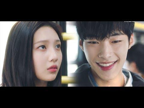 [Tempted]위대한 유혹자ep.03,04 Woo Do-Hwan starts a full-scale approach to Park Soo-young20180313