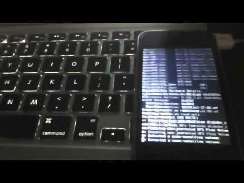 Restaurar Y o Actualizar Iphone 3g Paso A Paso video